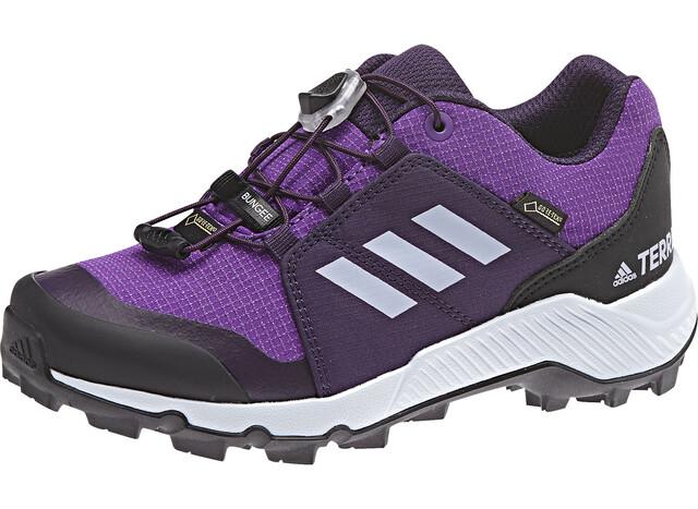 adidas TERREX GTX Sko Børn, purple